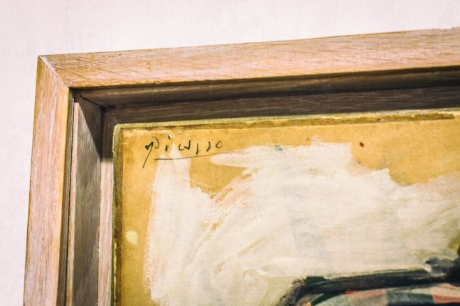 Muzeum Picasso w Antibes